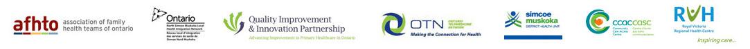 Community Sponsor Logos